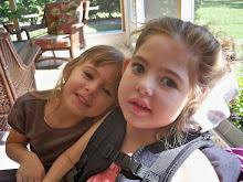 Miss Olivia & Miss Hailey
