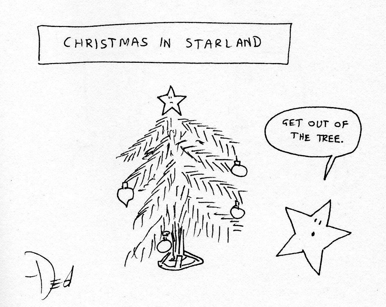 [christmas+in+starland]