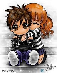 Como é bom amar !!!