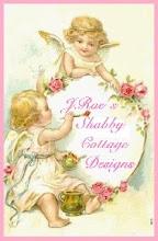 *~*J.Rae's Shabby Cottage Designs*~*