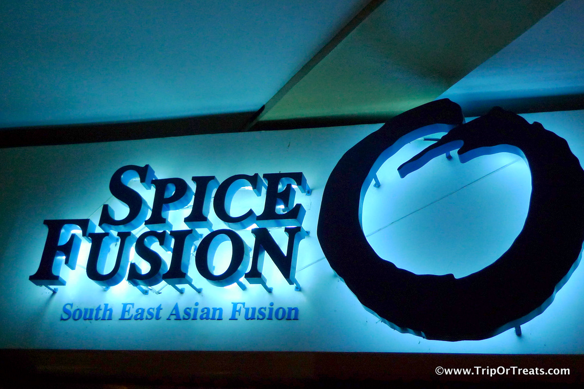 Trip or Treats: Spice Fusion\'s Authentic South East Asian Flavor