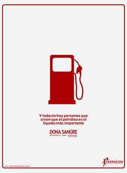 Y todavía hay personas que creen que el petróleo es el líquido más importante...