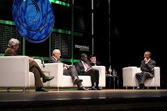 Dr.Mukwege in Federal University of Porto Alegre
