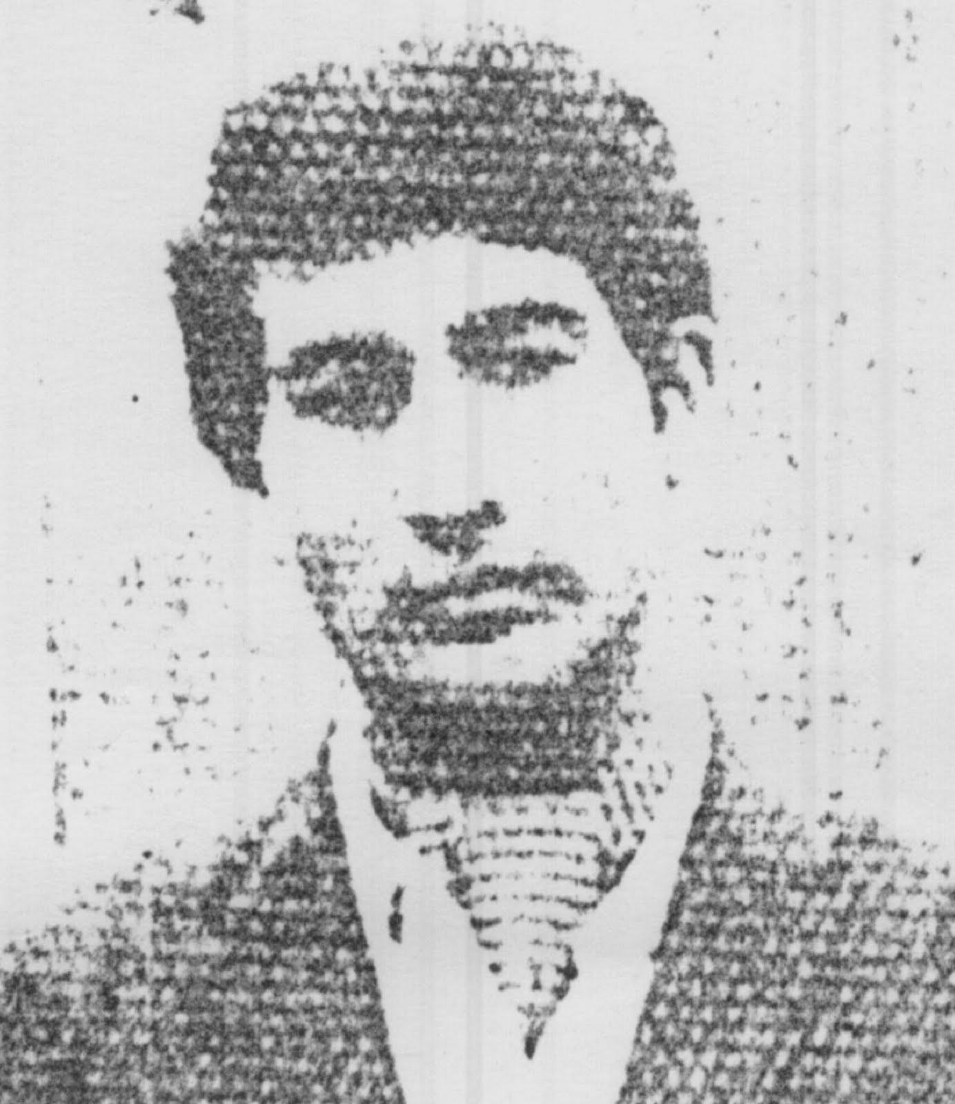 Jose Teodoro Moscoso José Teodoro Loto Zurita