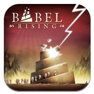 Télécharger babel Rising sur iTunes