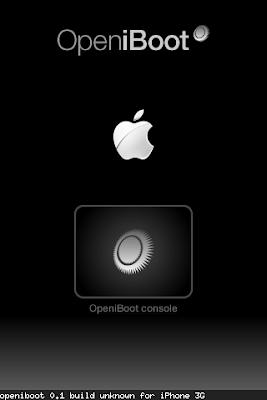 OpeniBoot