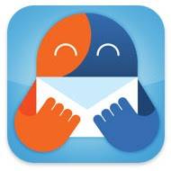 Pen Pals pour iPhone