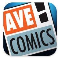 Télécharger le lecteur de BD AVE Comics pour iPad