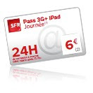 Forfait 3G SFR pour iPad