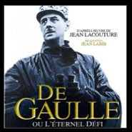 Télécharger le Documentaire 'de Gaulle - L'éternel défi'