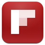 Flipboard pour iPad