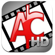 Animation Creator HD Lite pour iPad