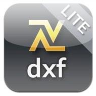 Télécharger l'application nvDXF Lite pour iPad