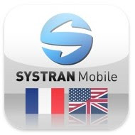 Télécharger l'application Systran Mobile pour iPad