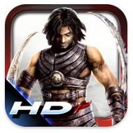 Télécharger l'application Prince of Persia pour iPad