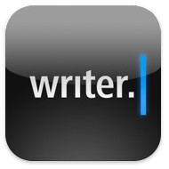 Télécharger l'application IA Writer pour iPad