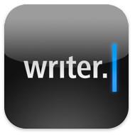 Télécharger l'application IA Writer pour iPad