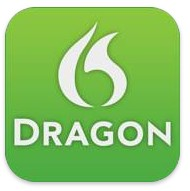 Télécharger l'application Dragon Dictation pour iPad