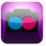 Télécharger l'application FlickStackr pour iPad