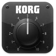 Télécharger l'application KORG IMS-20 pour iPad