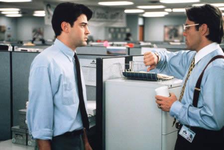 Enredos De Oficina (1999) 0