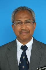 Ketua Pengarah Pelajaran Malaysia