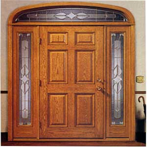 Front Door on Everyone Wants A Good House Which Brings In Benefits  Wealth And