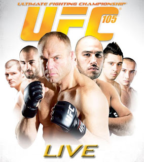 Watch UFC 105 Couture vs. Vera Live Online