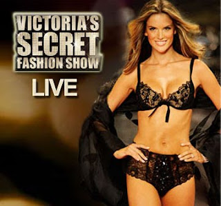 Watch 2009 Victoria's Secret Fashion Show Live