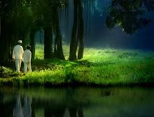 ~Selamat Menyusuri Taman Ulama~