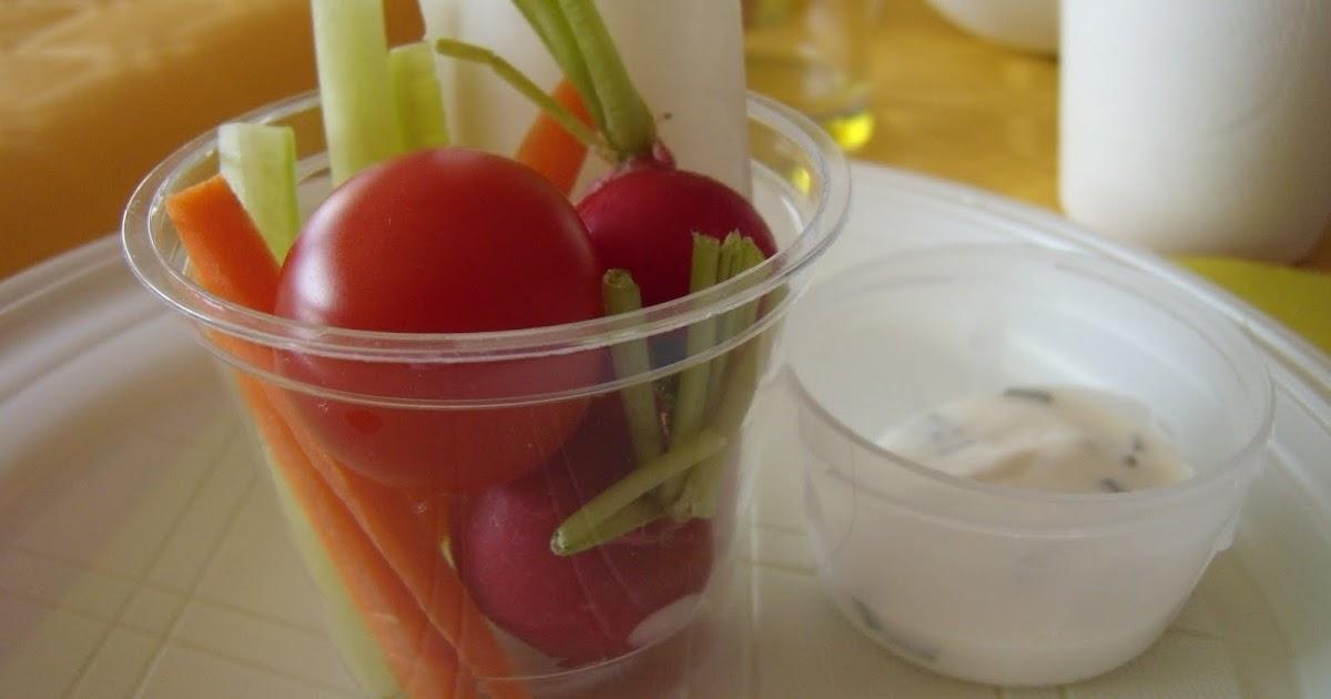 Dey cuisine petit pot jardinier une id e sympa pour l for Idee repas sympa