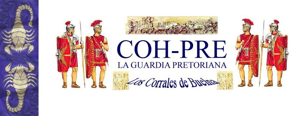 LA GUARDIA PRETORIANA