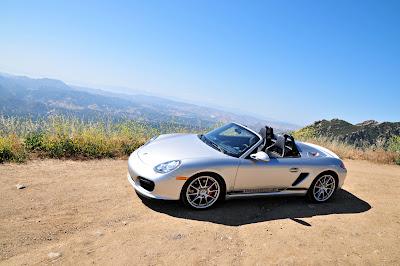 porsche+boxster+spyder+photos+2011+ Reviews : 2011 Porsche Boxster Spyder First Drive photos