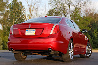 Lincoln+MKS+Ecoboost+%283%29 Lincoln to offer free maintenance on all summer