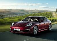 2011 porsche panamera v6 images 001 Porsche Panamera Beats Sales Targets, Company Revises its Full Year Forecast