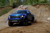 2010+Ford+F+150+SVT+Raptor+%288%29 2010 Ford F 150 SVT Raptor 6.2 First Mud Bath photos