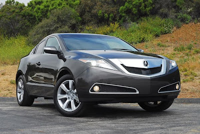 Acura  Review on 2010 Acura Zdx Photos  Reviews   Test Drives   Automobile Makes And