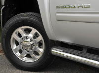 Chevrolet+%26+GMC+Heavy+Duty+Trucks+%286%29 Chevrolet & GMC Heavy Duty Trucks Reviews & Test Drives