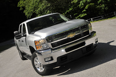 Chevrolet+%26+GMC+Heavy+Duty+Trucks+%282%29 Chevrolet & GMC Heavy Duty Trucks Reviews & Test Drives