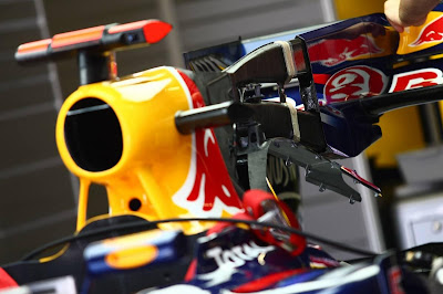 red+bull Red Bull to use F duct in Valencia