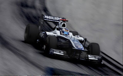 GD5D8900 640x4801 Williams to test improved F duct at Valencia