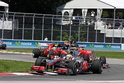 d10cdn1181 McLaren To Introduce Major Upgrade At Silverstone