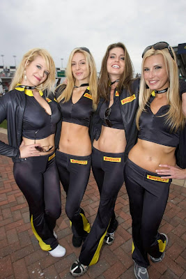 babes F1 teams to test Pirelli tyres in Abu Dhabi