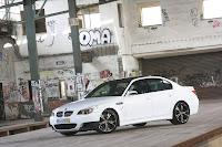 01 nowack m5 BMW M5 N635S 5.8 Hans Nowack Edition photos