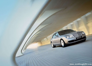 Bentley Continental Flying Spur 2005 1600x1200 wallpaper 02 Hidh Resolution Car Wallpapers From machinespider