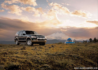 Ford Explorer 2006 1600x1200 wallpaper 01 Hidh Resolution Car Wallpapers From machinespider