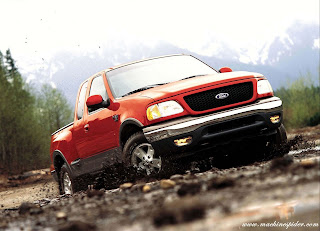 Ford F 150 2003 1600x1200 wallpaper 02 Hidh Resolution Car Wallpapers From machinespider