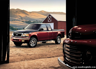 Ford F 150 2003 1600x1200 wallpaper 05 Hidh Resolution Car Wallpapers From machinespider