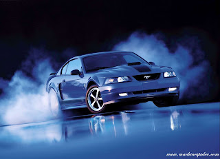 Ford Mustang Mach 1 2003 1600x1200 wallpaper 01 Hidh Resolution Car Wallpapers From machinespider