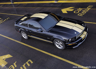 Ford Mustang Shelby GT H 2006 1600x1200 wallpaper 01 Hidh Resolution Car Wallpapers From machinespider